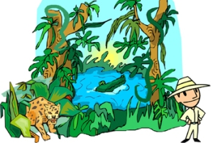 junglemysteriet