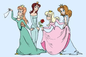 prinsesse-mysteriet